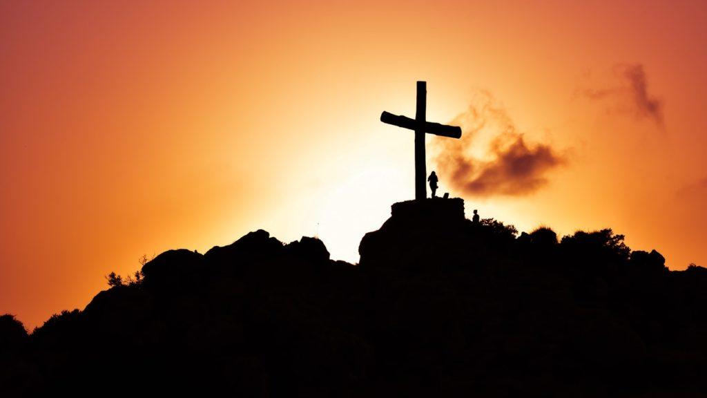 paques jesus christ bible