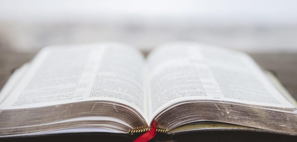 paralleles similitudes apocalypse genese bible