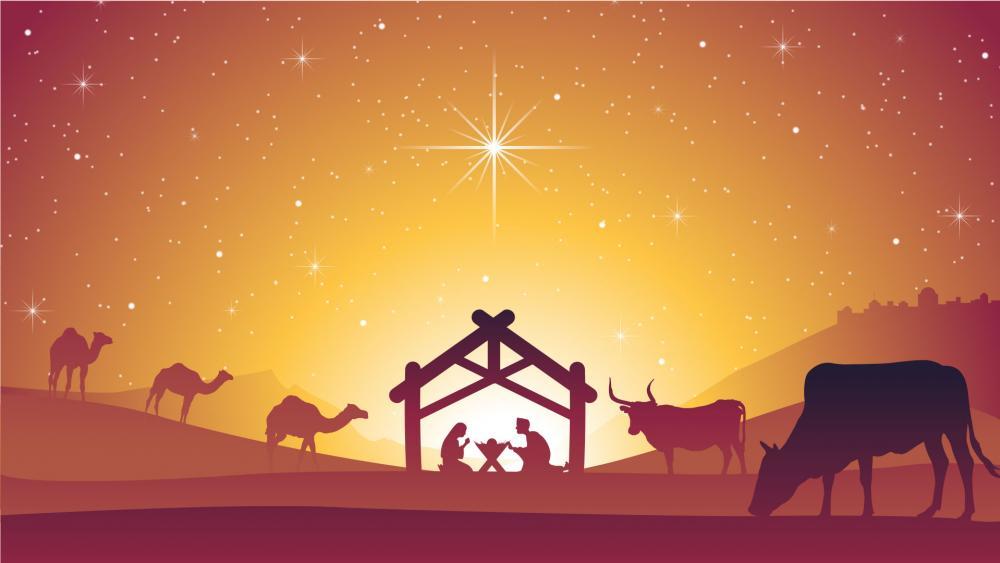 noel chretien naissance Sauveur Seigneur Jésus Christ
