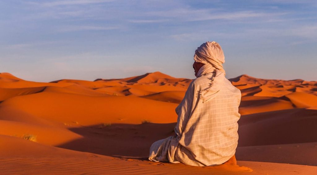 jacob fils desert bible genese