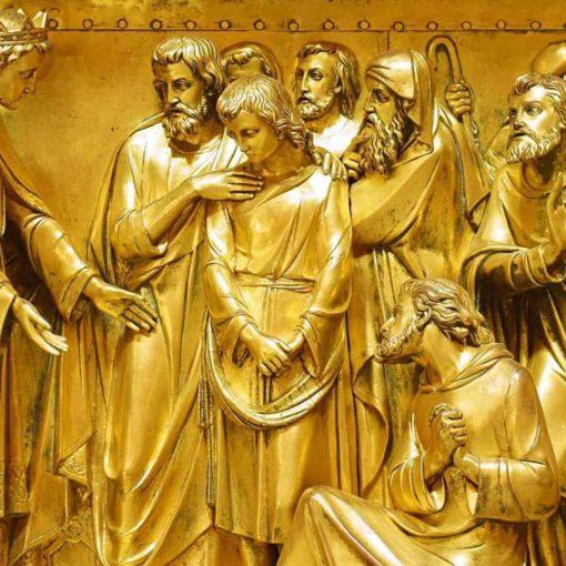 joseph revele son identite freres genese bible