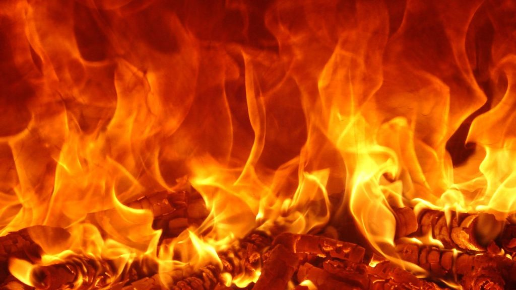 chretiens et incineration