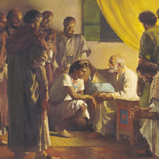 jacob benitses enfants les 12 tribus d'israel Bible genese 49